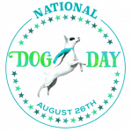 National Dog Day:  5 Ways to Celebrate!